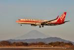 mojioさんが、静岡空港で撮影した中国聯合航空 737-89Pの航空フォト(写真)