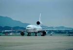 JA8589さんが、福岡空港で撮影したJALウェイズ DC-10-40の航空フォト(写真)