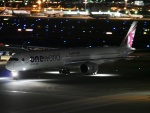 kentaro0918さんが、羽田空港で撮影したカタール航空 A350-1041の航空フォト(写真)