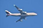 トロピカルさんが、羽田空港で撮影した航空自衛隊 747-47Cの航空フォト(写真)