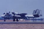 banshee02さんが、横田基地で撮影したアメリカ陸軍 RV-1D Mohawkの航空フォト(写真)