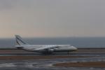 canon_leopardさんが、中部国際空港で撮影したアントノフ・エアラインズ An-124-100 Ruslanの航空フォト(写真)