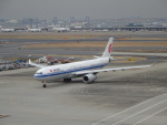 KAZFLYERさんが、羽田空港で撮影した中国国際航空 A330-343Xの航空フォト(飛行機 写真・画像)