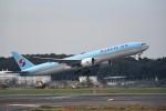 kumagorouさんが、成田国際空港で撮影した大韓航空 777-3B5/ERの航空フォト(写真)