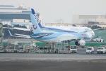 mitsuru1さんが、羽田空港で撮影したトゥイ・エアウェイズ 757-236の航空フォト(写真)