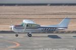 tabi0329さんが、長崎空港で撮影した日本個人所有 172P Skyhawkの航空フォト(写真)