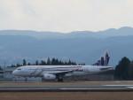 flyflygoさんが、熊本空港で撮影した香港エクスプレス A320-232の航空フォト(写真)