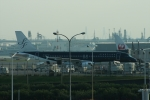 485k60さんが、羽田空港で撮影したスターフライヤー A320-214の航空フォト(飛行機 写真・画像)