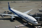 485k60さんが、羽田空港で撮影した全日空 777-381/ERの航空フォト(飛行機 写真・画像)