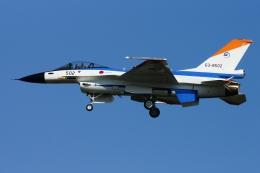 485k60さんが、岐阜基地で撮影した航空自衛隊 F-2Aの航空フォト(写真)