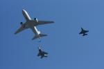 485k60さんが、岐阜基地で撮影した航空自衛隊 767-2FK/ERの航空フォト(写真)