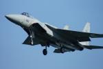 485k60さんが、岐阜基地で撮影した航空自衛隊 F-15J Eagleの航空フォト(飛行機 写真・画像)