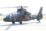 485k60さんが、岐阜基地で撮影した陸上自衛隊 OH-1の航空フォト(飛行機 写真・画像)