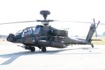 485k60さんが、岐阜基地で撮影した陸上自衛隊 AH-64Dの航空フォト(飛行機 写真・画像)