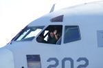 485k60さんが、岐阜基地で撮影した航空自衛隊 XC-2の航空フォト(飛行機 写真・画像)