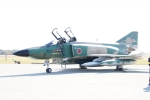 485k60さんが、岐阜基地で撮影した航空自衛隊 RF-4E Phantom IIの航空フォト(写真)