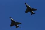 485k60さんが、岐阜基地で撮影した航空自衛隊 F-4EJ Kai Phantom IIの航空フォト(飛行機 写真・画像)