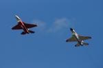 485k60さんが、岐阜基地で撮影した航空自衛隊 F-2Bの航空フォト(飛行機 写真・画像)