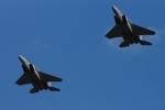 485k60さんが、岐阜基地で撮影した航空自衛隊 F-15J Kai Eagleの航空フォト(飛行機 写真・画像)