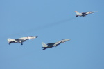 485k60さんが、岐阜基地で撮影した航空自衛隊 F-4EJ Phantom IIの航空フォト(写真)