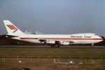 tassさんが、成田国際空港で撮影したマーティンエアー 747-228F/SCDの航空フォト(写真)