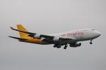 LEGACY-747さんが、成田国際空港で撮影したエアー・ホンコン 747-444(BCF)の航空フォト(飛行機 写真・画像)