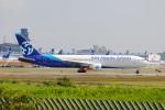 LEGACY-747さんが、成田国際空港で撮影したアジア・アトランティック・エアラインズ 767-322/ERの航空フォト(写真)