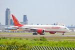 LEGACY-747さんが、成田国際空港で撮影したエア・インディア 777-237/LRの航空フォト(写真)