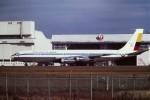 tassさんが、成田国際空港で撮影したColombia - Air Force 707-373Cの航空フォト(飛行機 写真・画像)