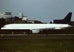 tassさんが、成田国際空港で撮影したアメリカン・トランス航空 L-1011-385-1 TriStar 50の航空フォト(写真)