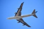 飛行機ゆうちゃんさんが、成田国際空港で撮影したキャセイパシフィック航空 747-467F/ER/SCDの航空フォト(写真)