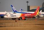 ケロさんが、成田国際空港で撮影したベトジェットエア A321-271Nの航空フォト(写真)