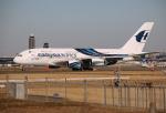 ケロさんが、成田国際空港で撮影したマレーシア航空 A380-841の航空フォト(写真)