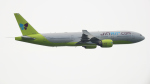 kenko.sさんが、新千歳空港で撮影したジンエアー 777-2B5/ERの航空フォト(写真)