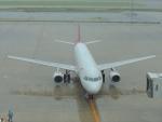 485k60さんが、福岡空港で撮影したアシアナ航空 A320-232の航空フォト(写真)