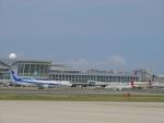485k60さんが、福岡空港で撮影した全日空 767-381の航空フォト(写真)