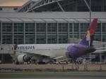 485k60さんが、福岡空港で撮影したハワイアン航空 767-33A/ERの航空フォト(写真)