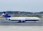 485k60さんが、成田国際空港で撮影したヴァリグ MD-11の航空フォト(写真)
