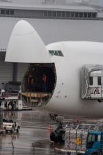 485k60さんが、福岡空港で撮影したサザン・エア 747-2B5F/SCDの航空フォト(写真)