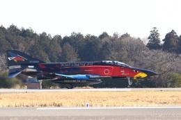 レガシィさんが、茨城空港で撮影した航空自衛隊 F-4EJ Kai Phantom IIの航空フォト(写真)