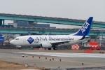 485k60さんが、福岡空港で撮影した全日空 737-781/ERの航空フォト(飛行機 写真・画像)