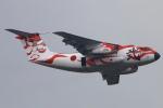 Kuuさんが、新田原基地で撮影した航空自衛隊 C-1の航空フォト(写真)
