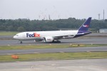 kumagorouさんが、成田国際空港で撮影したフェデックス・エクスプレス 777-FS2の航空フォト(飛行機 写真・画像)