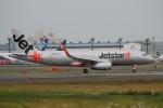 rjジジィさんが、成田国際空港で撮影したジェットスター・ジャパン A320-232の航空フォト(写真)