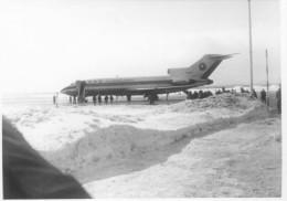 soratokumoさんが、千歳基地で撮影した全日空 727-81の航空フォト(飛行機 写真・画像)