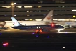 VIPERさんが、羽田空港で撮影したトゥイ・エアウェイズ 757-236の航空フォト(写真)