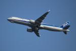 OMAさんが、岩国空港で撮影した全日空 A321-272Nの航空フォト(写真)