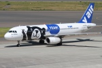 rjジジィさんが、中部国際空港で撮影したV エア A320-232の航空フォト(写真)