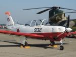 485k60さんが、茨城空港で撮影した航空自衛隊 T-7の航空フォト(飛行機 写真・画像)