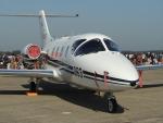 485k60さんが、茨城空港で撮影した航空自衛隊 T-400の航空フォト(飛行機 写真・画像)